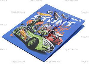 Пакет пластиковый подарочный Hot Wheels, HW13-204K, фото