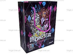 Пакет подарочный Monster High, MH14-204K, купить
