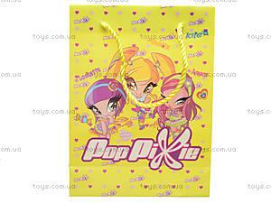 Пакетик подарочный Pop Pixie, PP14-204K, фото