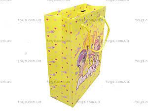 Пакетик подарочный Pop Pixie, PP14-204K