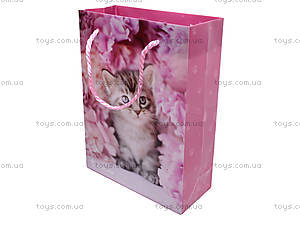 Пакет подарочный Rachael Hale, пластиковый, R13-204K, купить