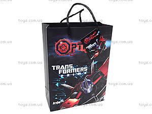 Пакет подарочный Transformers, TF14-265K, купить