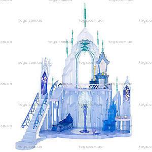 Игрушечный дворец Эльзы из м/ф «Холодное сердце», CMG65
