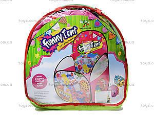 Маленькая палатка для девочек-принцесс, A999-195, купить