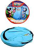 Игровая палатка для детей «Микки Маус», A999-201, доставка