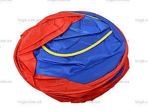 Палатка Spiderman для малышей, 803, фото