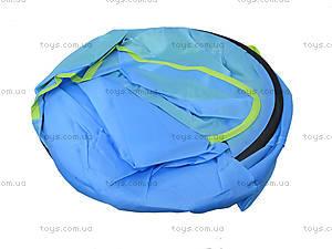 Игровая палатка «Мультфильмы», в сумке, 806S-809S, фото