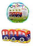 Палатка в форме автобуса, 889-10A, фото