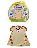 Палатка детская «Собачка», 889-165B, фото