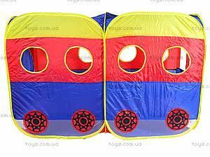 Палатка Автобус, 8027, фото