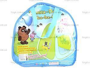 Палатка для детей «Винни-Пух», 809S