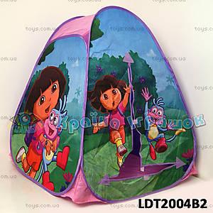 Палатка «Даша» для детей, LDT2004B2