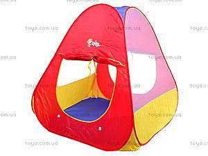 Палатка детская, 889-19B