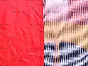 Палатка детская с сумкой, M0505, игрушки