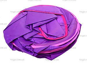 Палатка для детей «Волшебная фея», 802, фото