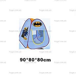 Палатка «Домик Бэтмена», 55489