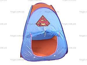 Палатка «Домик «Супермен», 55689