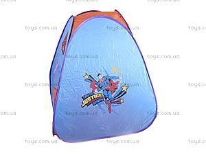 Палатка «Домик «Супермен», 55689, купить
