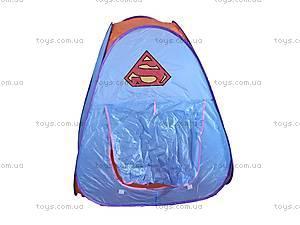 Палатка «Домик «Супермен», 55689, фото
