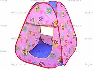 Палатка «Домик» в сумке, 889-86B