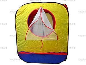 Палатка- домик, в сумке, M1402, фото