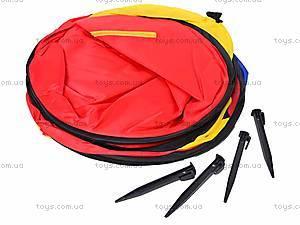 Палатка-домик, в сумке, 5030, купить