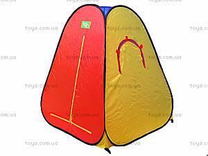Палатка-домик, в сумке, 5030, фото