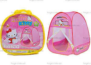 Детская палатка Hello Kitty, 333-40