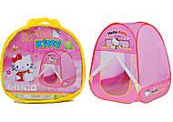 Детская палатка Hello Kitty, 333-40, игрушки