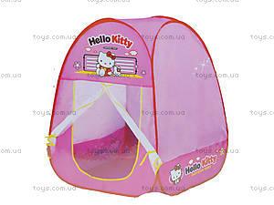 Детская палатка Hello Kitty, 333-40, отзывы