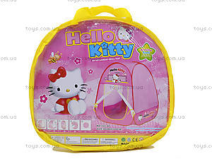 Детская палатка Hello Kitty, 333-40, цена