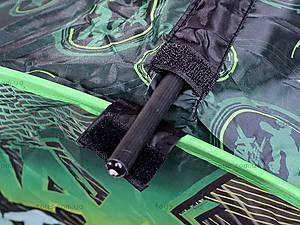 Палатка Max Steel, зеленая, LDT2013A2, игрушки