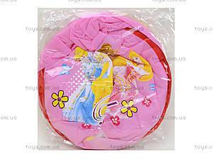 Детская палатка-домик «Принцессы», 333-43, фото