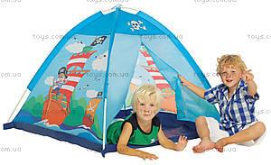 Детская палатка «Пираты», 444-12