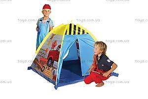 Детская палатка «Рабочая станция», 406-14
