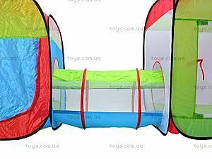 Палатка с переходом, A999-147, фото