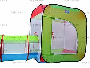 Палатка с переходом, A999-147, цена