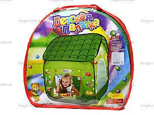 Детская палатка с переходом, в сумке, A999-168, фото
