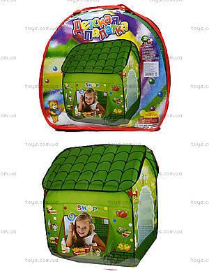 Детская палатка с переходом, в сумке, A999-168