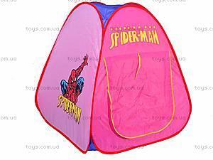 Палатка «Спайдермен», 889-32B, купить