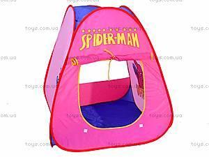 Палатка «Спайдермен», 889-32B