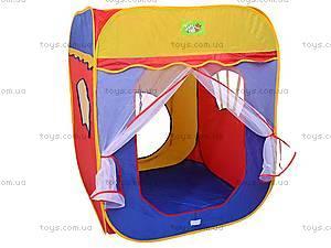 Палатка Sunny Cat, 5040