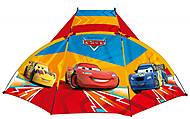 Палатка-тент для пляжа «Тачки», лицензия, JN72535, купить