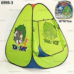 Палатка «Том и Джерри», 699В-3