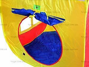 Палатка в чехле, 8025, фото