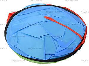Игровая палатка в чехле для детей, A999-24, фото