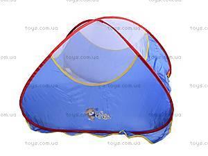 Палатка в форме домика, 889-81В, купить