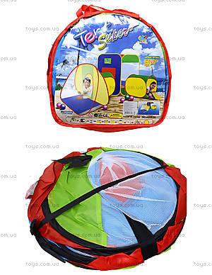 Детская палатка в сумке, A999-28