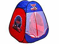 Палатка в сумке «Тачки», 811S, отзывы