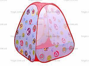 Палатка в виде домика, 889-85B